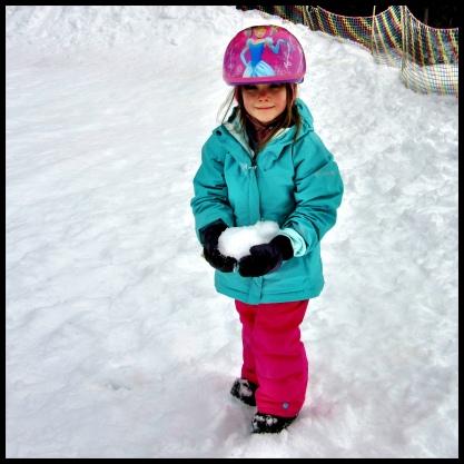Seymour Snow Day